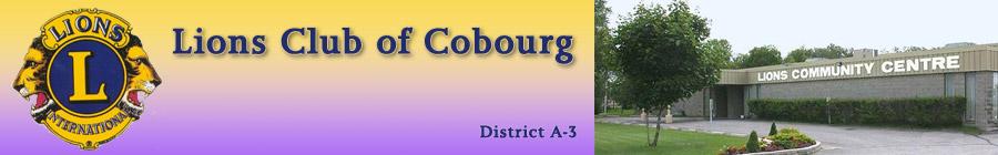 Cobourg Lions Club